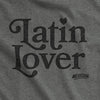 Latin Lover Men's And Women's Tee
