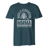 MMA Tees, Luchador Tees, Mexican Wrestling