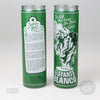 Elefante Blanco Prayer Candle
