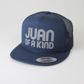 Juan of a Kind Truckers
