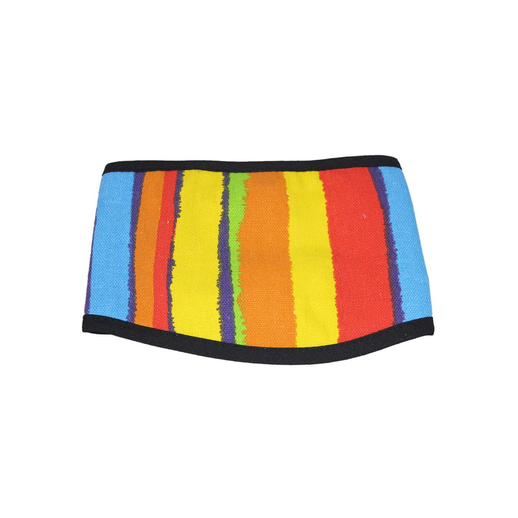 Rainbow Band male wrap