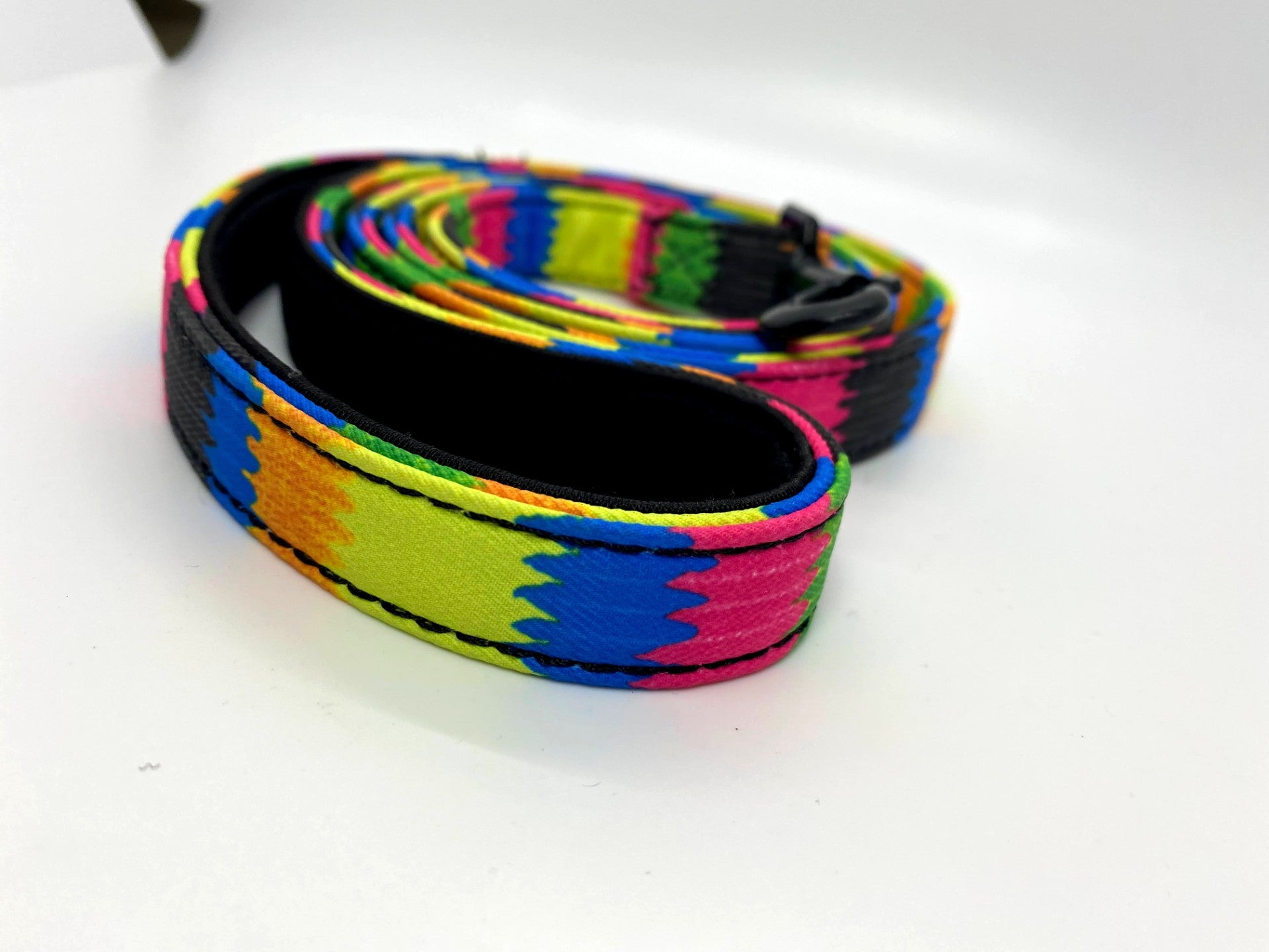 Colour Block Leash