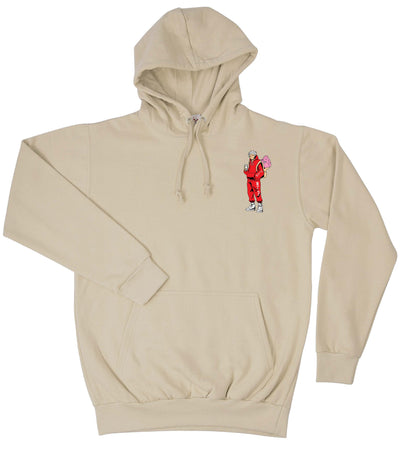 CHAMPION® HYPE EMBROIDERY HOODIE - Catori Clothing Anime T-Shirts and Clothing x Streetwear