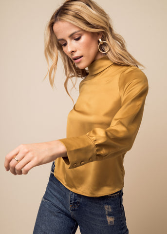 CLARA BLOUSE - Shop Sincerely Jules