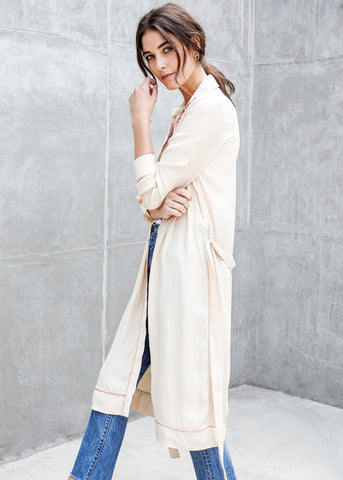 PALMS ROBE - Shop Sincerely Jules