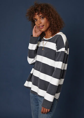 Z-RENÉE PULLOVER - Shop Sincerely Jules