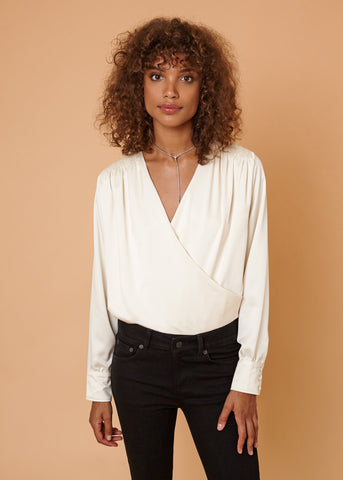 SAMANTHA TOP - Shop Sincerely Jules