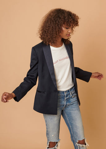 MIRANDA BLAZER - Shop Sincerely Jules