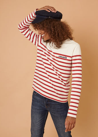 AMOURETTE PULLOVER - Shop Sincerely Jules
