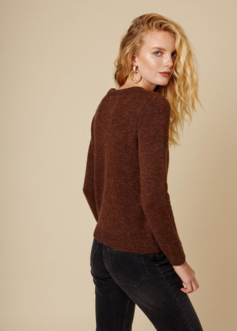 KACY SWEATER - Shop Sincerely Jules