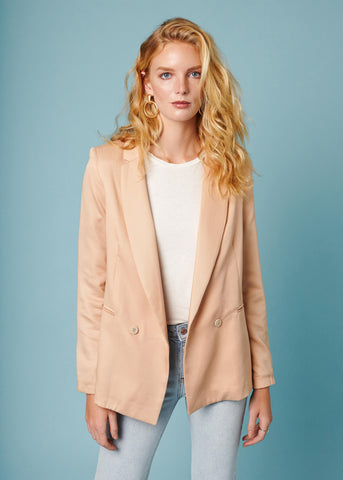 RILEY BLAZER - Shop Sincerely Jules
