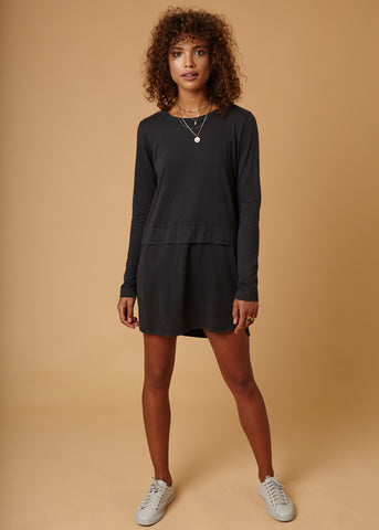SAVOY T-SHIRT DRESS - Shop Sincerely Jules