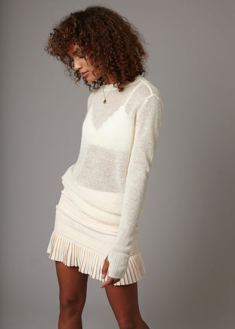 ELLE SWEATER - Shop Sincerely Jules
