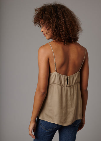MOSS CAMI - Shop Sincerely Jules