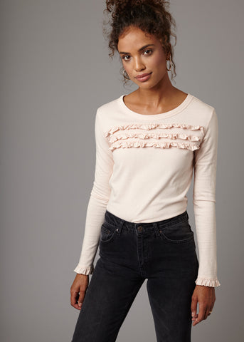LOUISE LONG SLEEVE - Shop Sincerely Jules