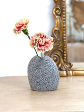 Load image into Gallery viewer, Large Stone Bud Vase