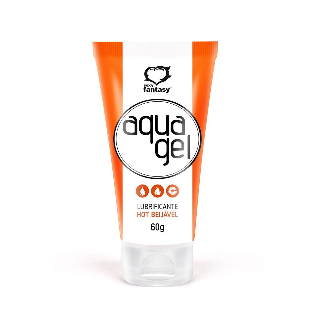 Aquagel Hot 60g