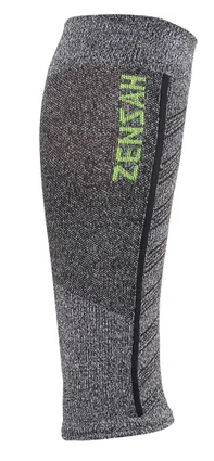 ZENSAH FEATHERWEIGHT COMPRESSION CALF SLEEVES