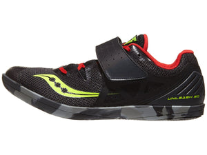 SAUCONY UNISEX UNLEASH SD 2