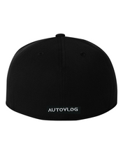Load image into Gallery viewer, Yupoong Flat Bill Cap