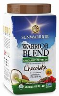 Sun Warrior Classic 1.65lbs – Chocolate