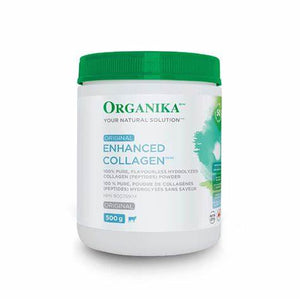 Organika Enhanced Collagen - 500g