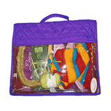 Craft Project Folder - Yazzii Bags