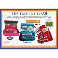 Yazzii Carry All - Yazzii Bags