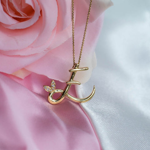 initial-necklace-gold-jewellery