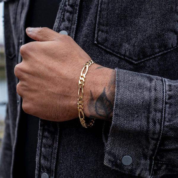 Men's Edit 3 By 1 Bracelet - SayItWithDiamonds.com