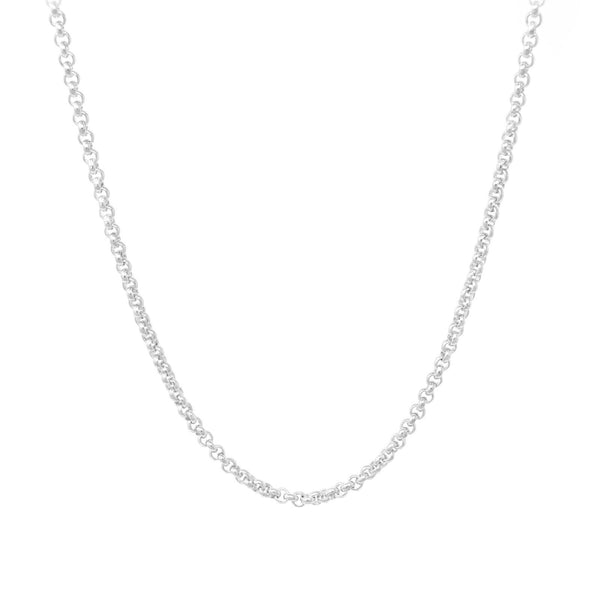 Men's Edit Belcher Chain - SayItWithDiamonds.com