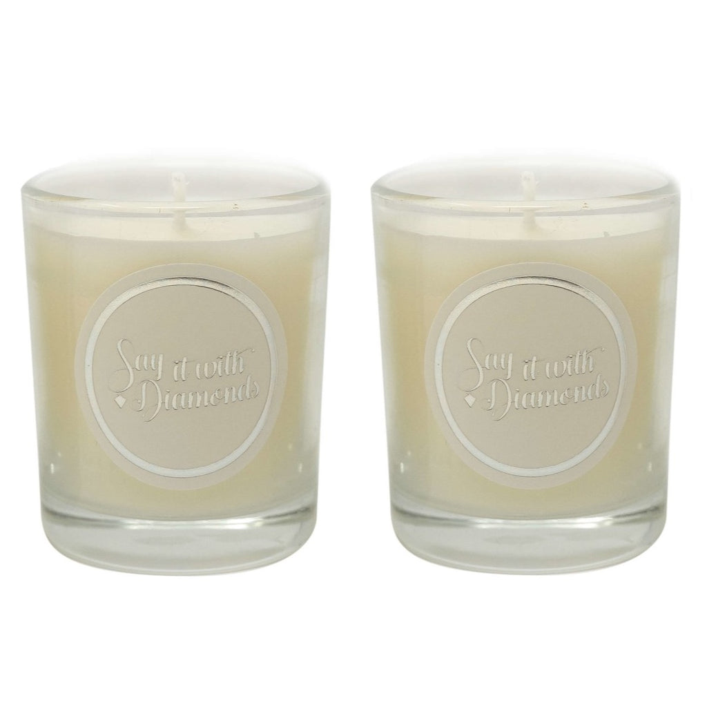 SIWD Signature Candles - SayItWithDiamonds.com