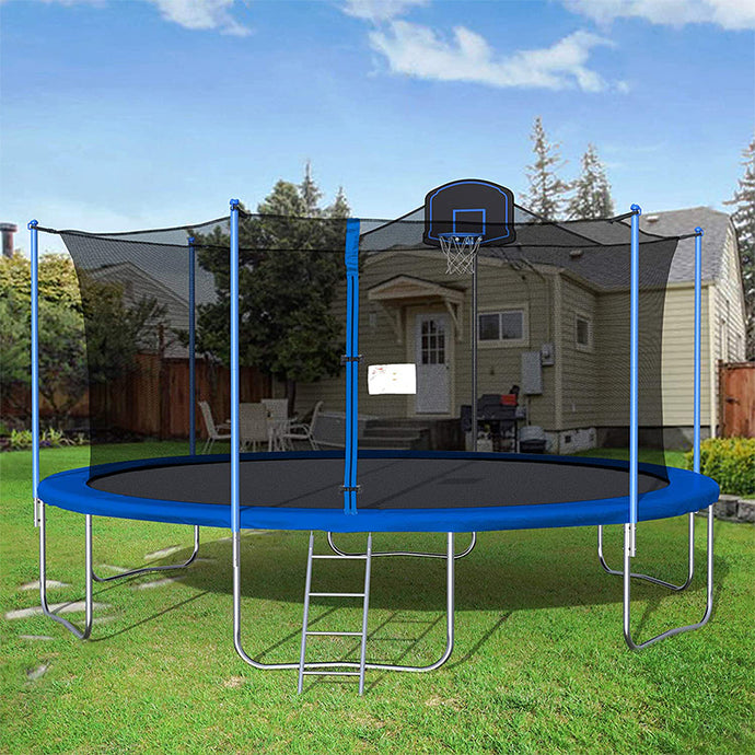 2020 The Best Jumping Trampolines From Targen and Shopping Guide