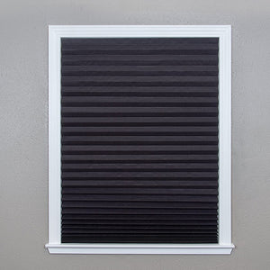 Original Room Darkening Pleated Paper Shade - Targen