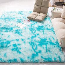 Load image into Gallery viewer, 2020 Modern Nordic Tie-dye Gradient Carpet For Bedroom Living Room - Targen