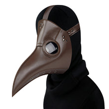 Load image into Gallery viewer, Exquisite Steampunk Plague Mask for Halloween Cosplay Party