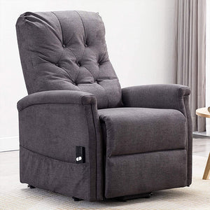Targen Adjustable Modern Single Recliner Sofa Chair