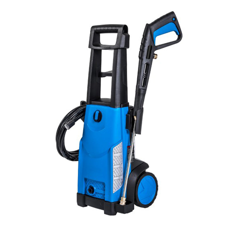 Electric Pressure Washer Compact Power Washer with Metal Spray Wand - Targen