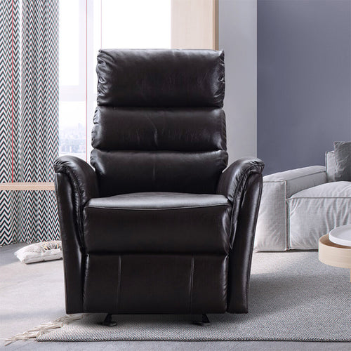 Targen Faux Leather Home Theater Seating