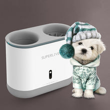 Load image into Gallery viewer, Electric Dog Cat Paw Cleaner Automatic Washer with Comfortable Silicone Massage - Targen