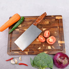Load image into Gallery viewer, Chopping Board Bread Vegetables Fruits Cutting Mats - Targen
