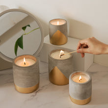 Load image into Gallery viewer, Wax Candle Romantic Candele Home Decoration Soy Wax - Targen