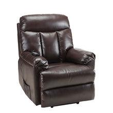 Load image into Gallery viewer, Lift Chair and Power PU Leather Heavy Duty Reclining Mechanism - Targen