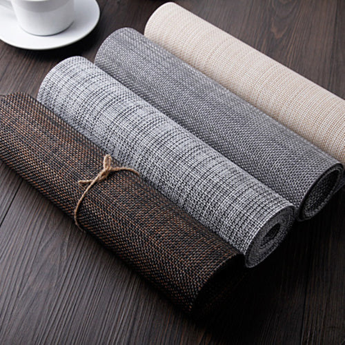 Table Runner Coffee Table Mat Modern Minimalist Fashion Personality - Targen