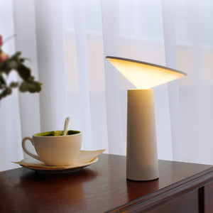 Eye Protection Reading Desk Lamp Dimmable USB LED Table Light - Targen