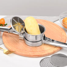 Load image into Gallery viewer, Stainless Steel Potato Priority Masher