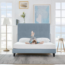 Load image into Gallery viewer, Gel Memory Foam Mattress Restful and Comfortable Sleeping - Targen