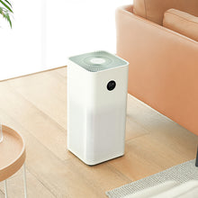 Load image into Gallery viewer, Intelligent Air Purifier App Control Light Sound - Targen