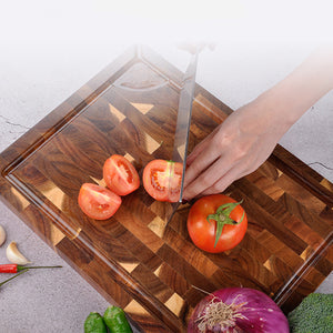 Chopping Board Bread Vegetables Fruits Cutting Mats - Targen