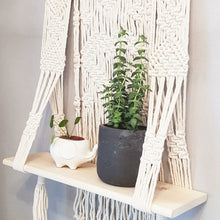Load image into Gallery viewer, Targen Plant Pot Holder Racks For Wall - Targen
